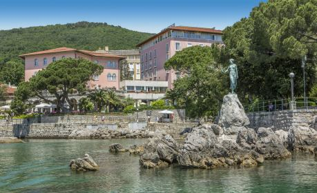 The Milenji Hotel