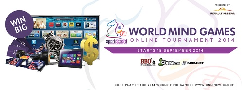 SportAccord Competition